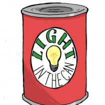 LIGHT in the CAN