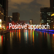 Positiveapproach