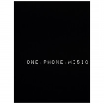 one phone music